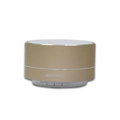 Loa Bluetooth NEO NSBT09GLD Vàng