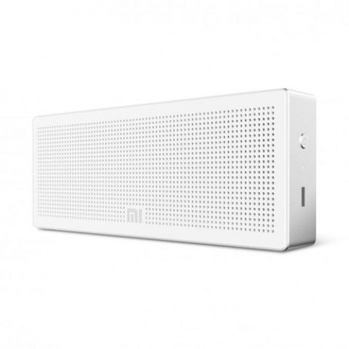 Loa BLUETOOTH  XIAOMI MI SQUARE BOX TRẮNG (WHITE) FXR4017CN