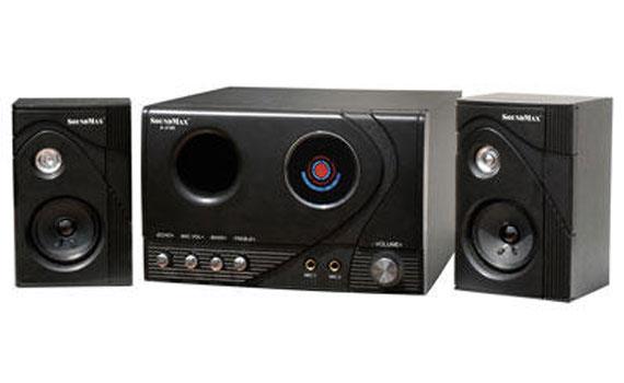 Loa SoundMax A2100 (2.1)