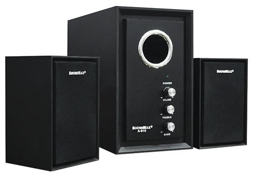 Loa SoundMax A910 (2.1) (Sản phẩm đã ngừng sản xuất)