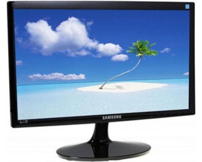 Màn hình Samsung LS20D300NHMXV 19.5Inch LED