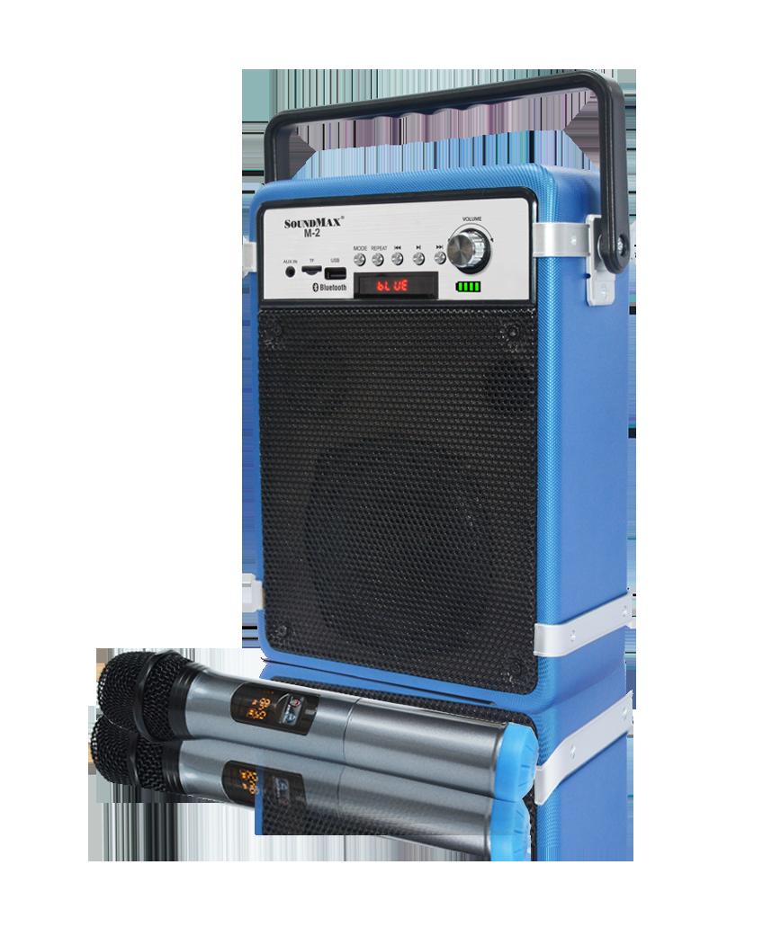LOA SoundMax M7