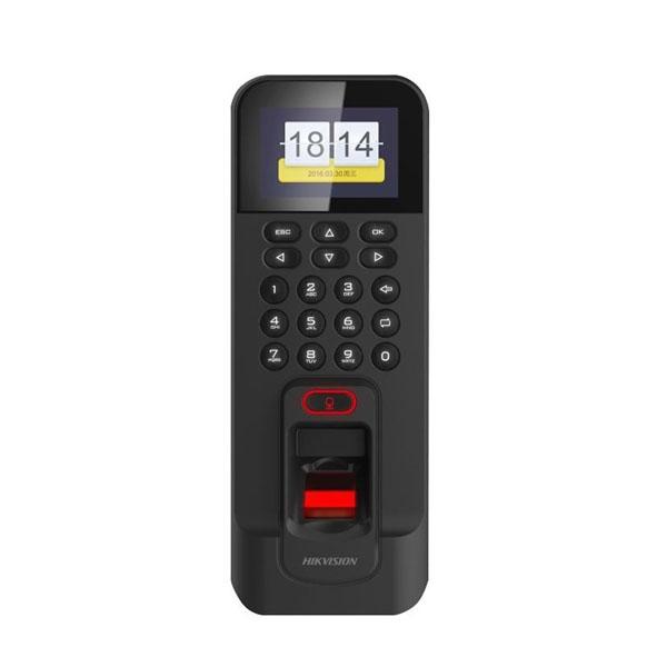 Máy chấm công kết hợp kiểm soát ra vào Hikvision DS-K1T804MF