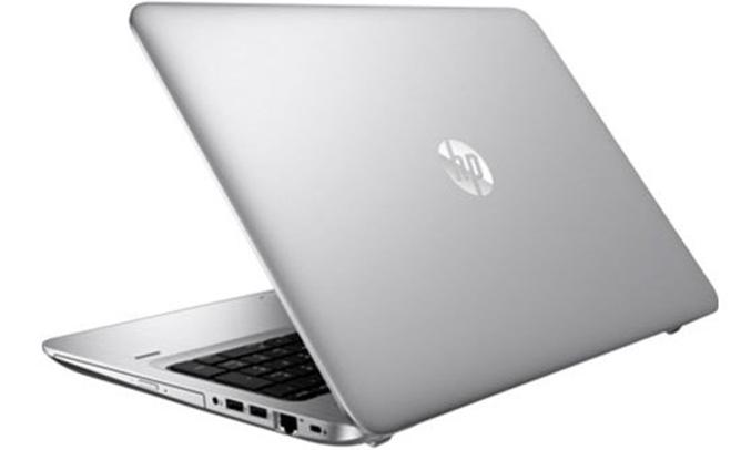 HP Probook 450 G4 - Z6T19PA- vỏ nhôm bạc