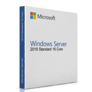 Phần mềm Microsoft Windows Server Standard 2019 64Bit P73-07788
