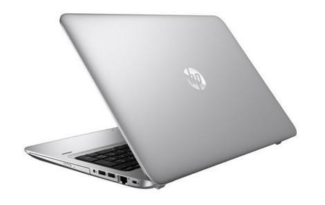 HP Probook 450 G4 - Z6T30PA- vỏ nhôm bạc