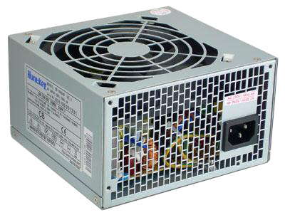 Nguồn Huntkey CP325HP fan 12