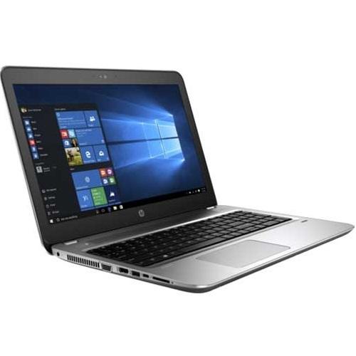 HP Probook 450 G4 - 2TE99PA- vỏ nhôm bạc