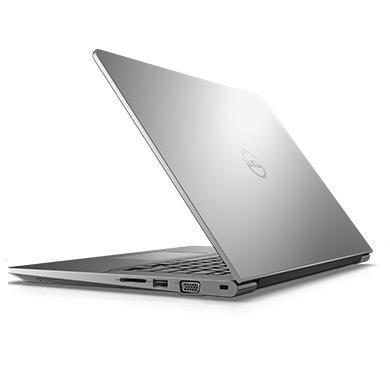 Laptop Dell Vostro 5468B-P75G001-TI541002W10 (Gold/vỏ nhôm)- CPU Kabylake,vỏ nhôm