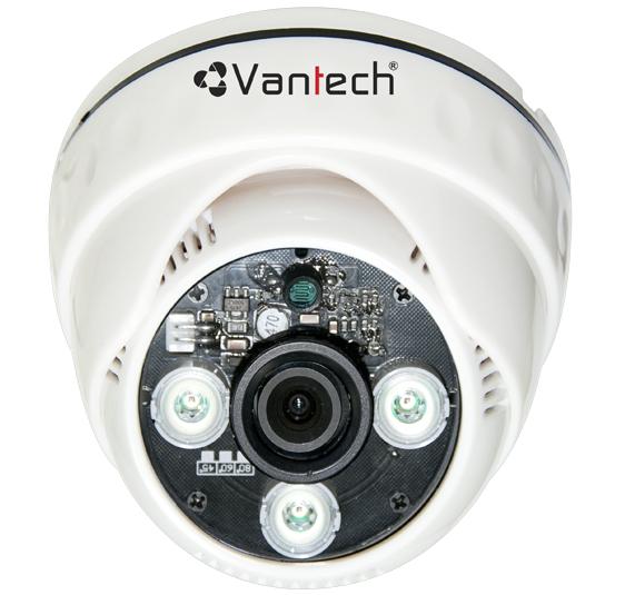 Camera VANTECH VP-115TVI