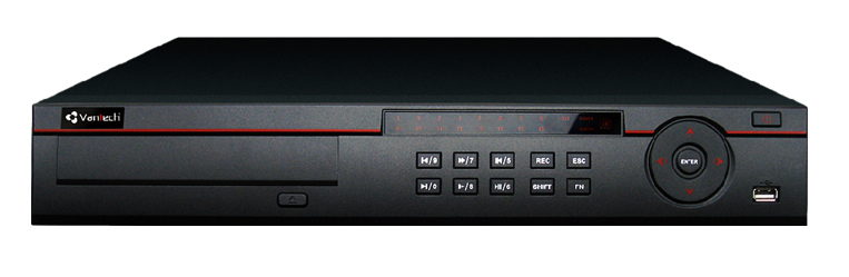 Đầu ghi hình IP 32 kênh VANTECH VP-32700NVR2