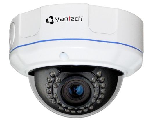 Camera IP Vantech VP-180F