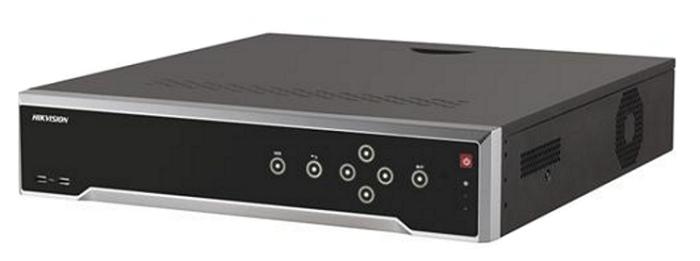 Đầu ghi hình IP Camera 16 kênh Hikvision DS-7716NI-I4