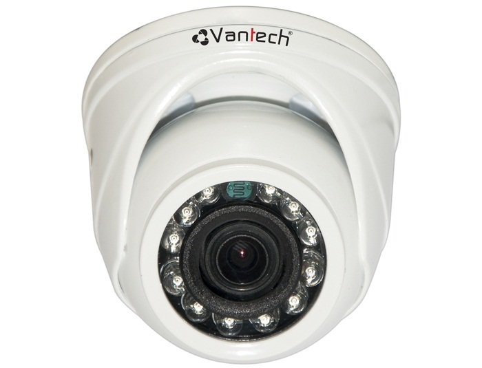 Camera Vantech HD - CVI VP-1007C