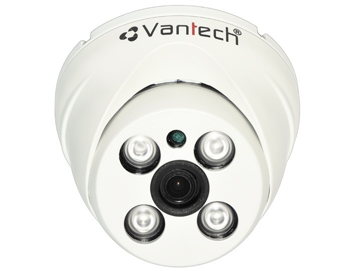 Camera Vantech HD - CVI VP-224CVI
