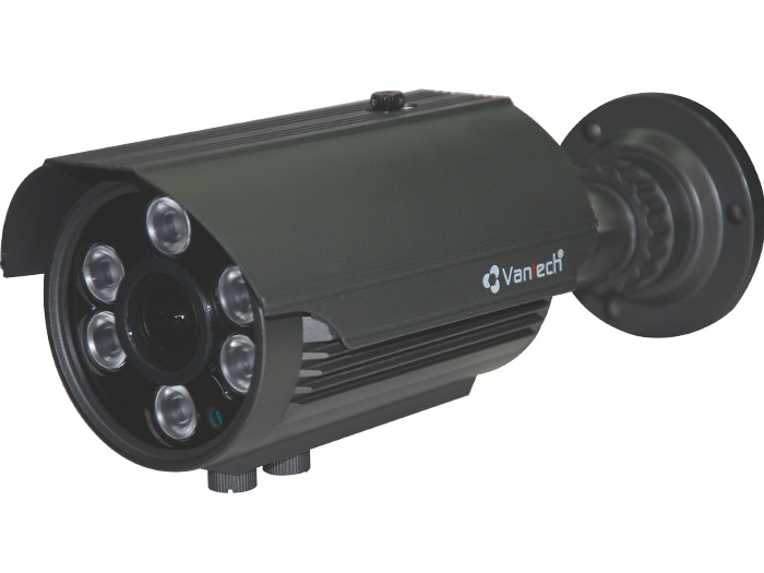 Camera Vantech HD - CVI VP-207CVI