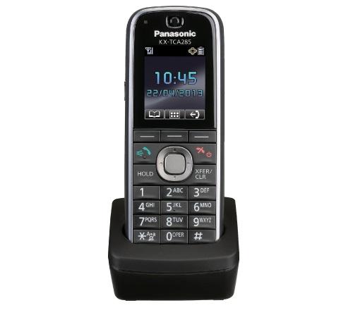 Điện thoại IP không dây Panasonic KX-TCA285