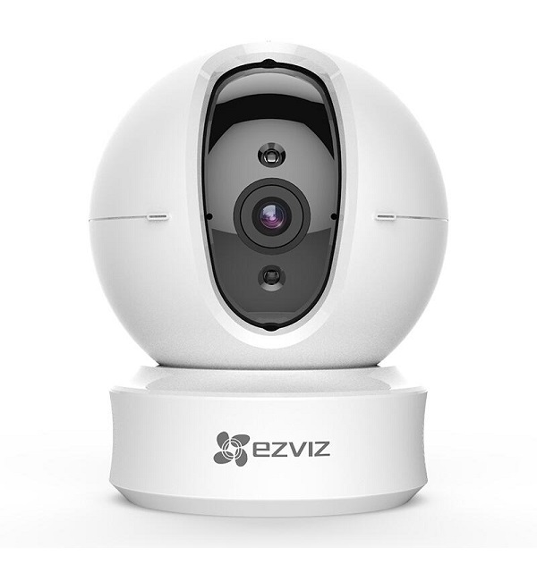 Camera IP hồng ngoại không dây 1.0 Megapixel EZVIZ CS-CV246-B0-1C1WFR