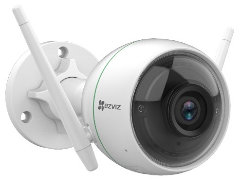 Camera IP không dây hồng ngoại 2.0 Megapixel EZVIZ CS-CV310-A0-1C2WFR
