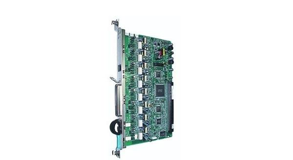 Card kết nối khung mở rộng tổng đài KX-TDA6111