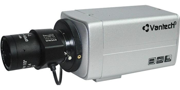 Camera VT SERIES VANTECH VT-1440WDR