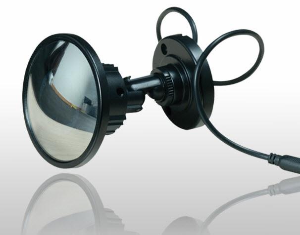 Camera Analog VANTECH VP-2102
