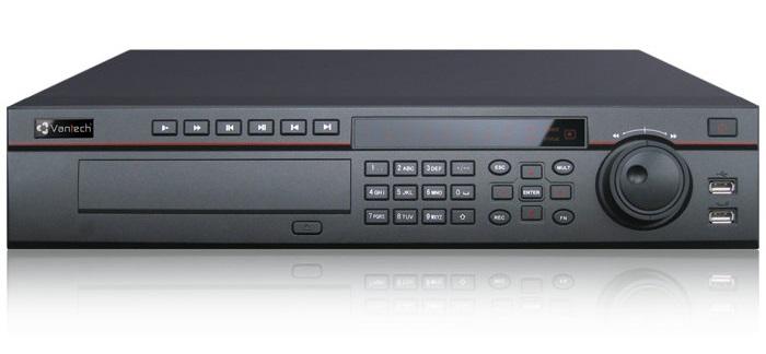 Đầu ghi hình Analog 16 kênh VANTECH VP-16960H