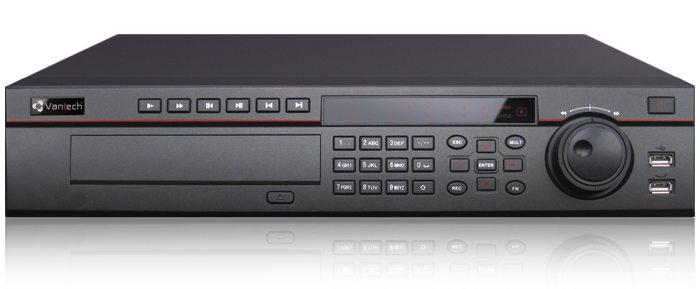 Đầu ghi hình HD-SDI 8 kênh VANTECH VP-820HD