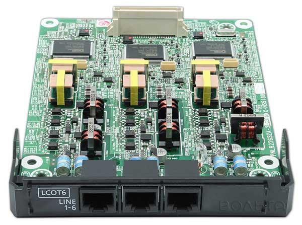 CARD MỞ RỘNG PANASONIC KX-NS5180X