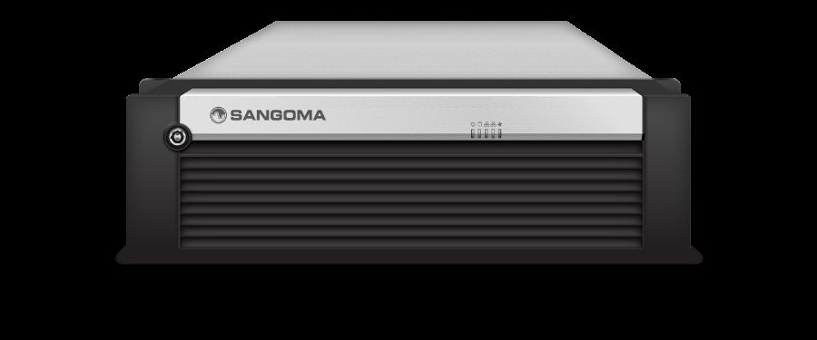 TỔNG ĐÀI IP SANGOMA PBXACT 5000