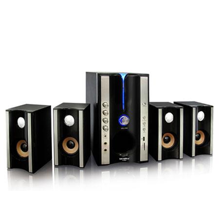 Loa SoundMax A8900 (4.1)