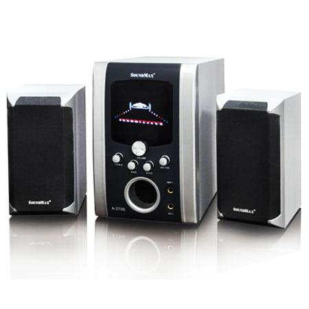 Loa SoundMax A2700 (2.1)