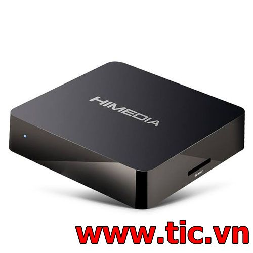 Tivi Box Android SMART HIMEDIA Q1