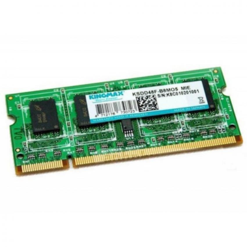 Ram Kingmax Dram laptop 8G/1600 1,35v