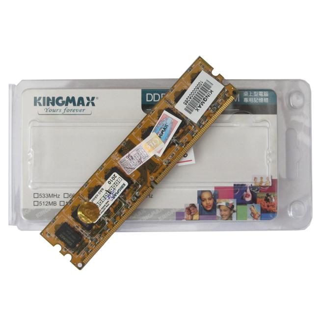 Ram Kingmax Dram2 2G/800