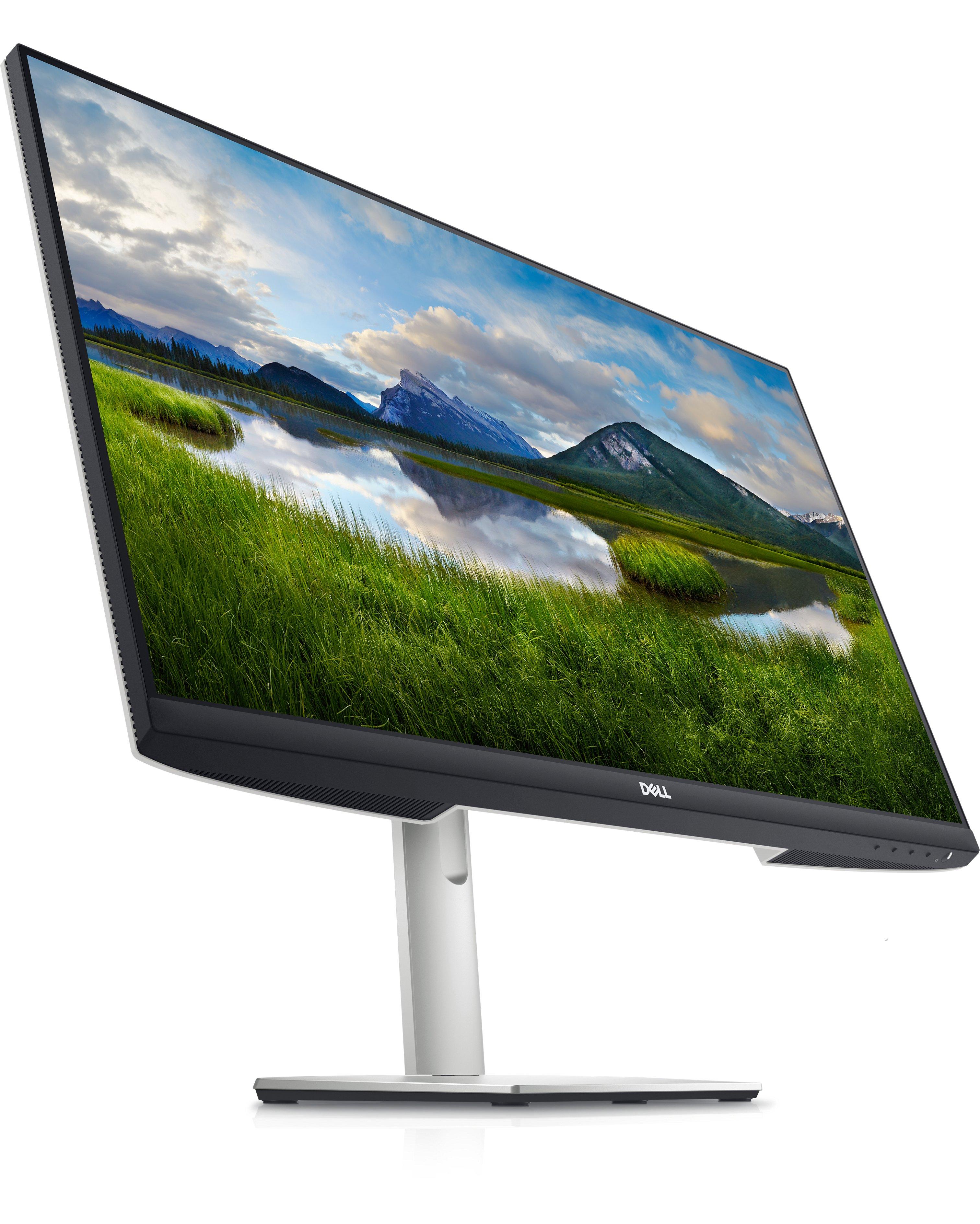 Monitor Dell P2721Q-27' screen