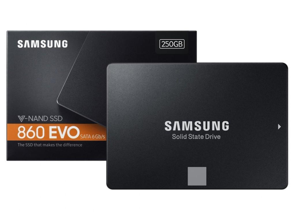 Ổ cứng SSD - Samsung