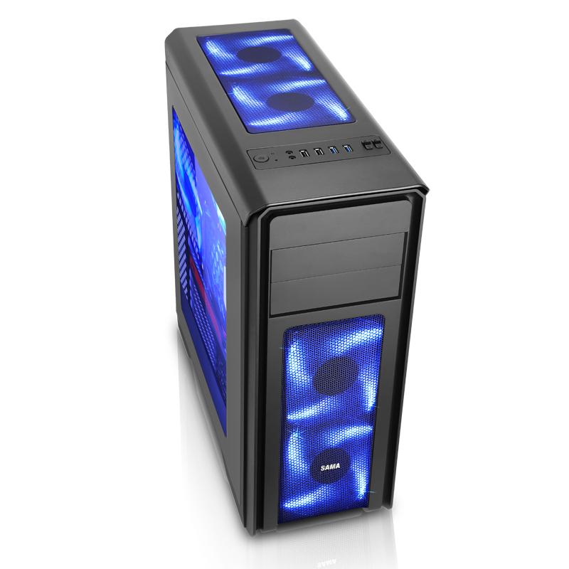 Vỏ máy tính Sama