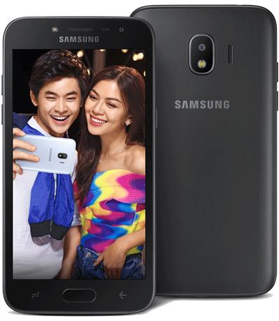 Điện thoại Samsung Galaxy J2 Pro