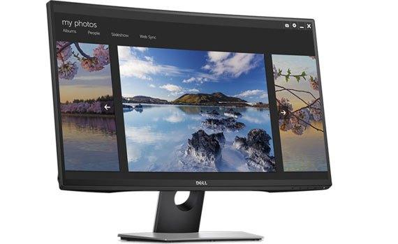Màn hình Dell SE2717H (27inch IPS)