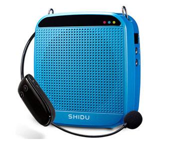 Máy trợ giảng không dây Shidu SD- S613