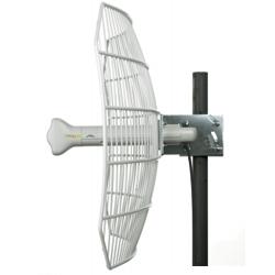 Thiết bị kết nối vô tuyến UBIQUITI  AirGrid M5