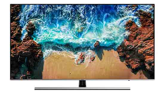 Smart Tivi 4K Samsung 55 inch 55NU8000