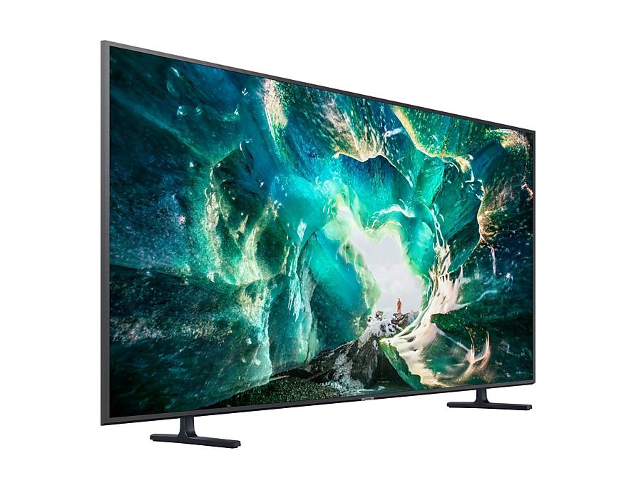 Smart Tivi Samsung 4K 65 inch UA65RU8000