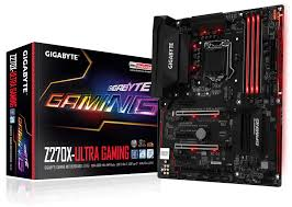 MAINBOARD Z270X-ULTRA GAMING