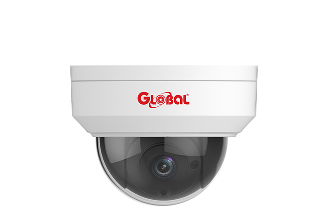 Camera IP Dome 4.0 Megapixel Global TAG-I44L3-ZP28
