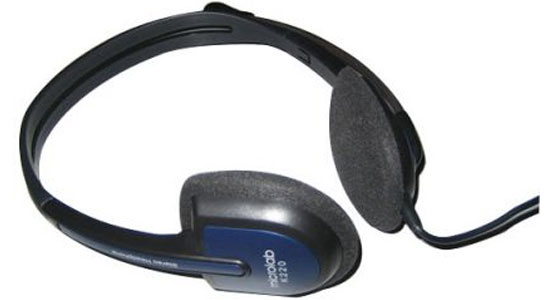 Tai nghe-Headphone K220