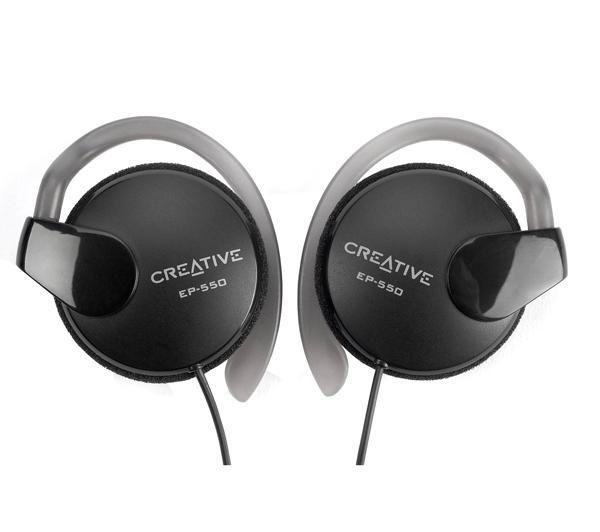 Tai nghe Creative