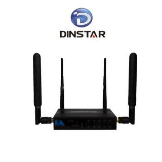 Gateway VoIP Dinstar UC100-1T1S