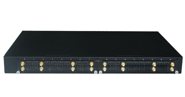 GATEWAY GSM DINSTAR UC2000-VF-16G V131